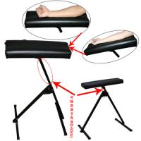 Buy cheap Arm Tattoo Stool / Tattoo Hand Bracket Tattoo Medical Supplies Comfortable from wholesalers