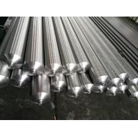 Wholesale Customized Precision Steel Shaft / Precision Ground Shaft 42CrMo4 from china suppliers