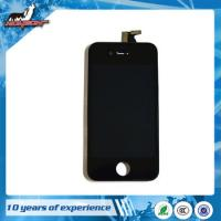 Wholesale For iPhone 4G LCD display assembly (black Colors) from china suppliers