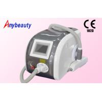 Wholesale 250W Q Switch Nd Yag Laser Tattoo Removal Machine With 1064nm 532nm 1000mj from china suppliers