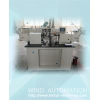 Wholesale Armature coil winding equipment flyer winding for small amount armature production from china suppliers
