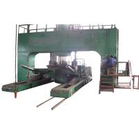 Wholesale 25MPa 400T Pressing Machine , Dished End Machine For Pressing Small Dished End Φ 3000 × 16mm from china suppliers