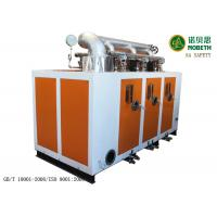 Wholesale 200KG Industrial Small Steam Generator With Oil / Natural Gas Fired For SPA from china suppliers