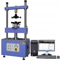 Buy cheap Servo Control Electronic Product Tester for Inserting / Extracting Test from wholesalers