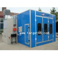 Buy cheap Cheap car paint booth, auto spray painting booth oven /painting booth TG-60A from wholesalers