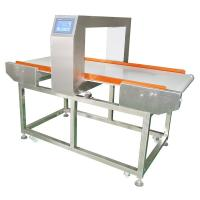 Wholesale 10 Level Adjustable Sensitivity Conveyor Food Metal Detector 25 m / mins from china suppliers