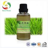 Wholesale High Quality Natural Rhizoma Acori Tatarinowii Oil from china suppliers