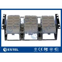 Wholesale 3U 100 / 150PairsFiber Optic ODF Distribution Frame BackMounting1 Year Warranty from china suppliers