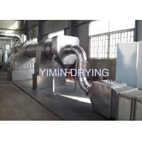 Wholesale Large Capacity Industrial Drying Equipment HZG Series Rotary Drum Dryer For Agriculture from china suppliers