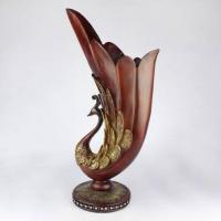 Wholesale 2015 the cheapest resin sculpture QG-C0029 hot sell in USA from china suppliers