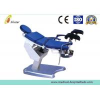 Wholesale Luxurious electric gynecology table (ALS-GY003) from china suppliers