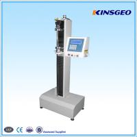 Wholesale Servo Motor 2KN Universal Testing Machine with Single Pole for Testing Nylon from china suppliers