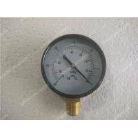 "Wholesale 63mm / 2.5"" Vacuum Pressure Gauge -76cmHG - 1500Psi Pneumatic Air Pressure Manometer from china suppliers"