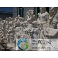 Wholesale Hand carved stone figure carving and sculpture from china suppliers