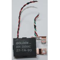 Wholesale Z7 80A 12V Photovoltaic Miniature Power Relay with Silver Alloy Contact from china suppliers