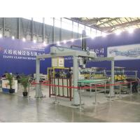 Wholesale Aluminum Profile Lift Arm Glass Loading Machine For Laminated Glass from china suppliers
