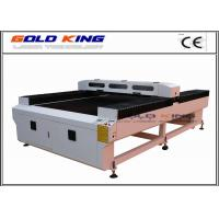 Wholesale 1300*2500 Big Laser Cutting Machine Price Large Size for Sale With HIWIN Stepp Motor or Servo Moter from china suppliers