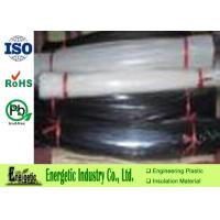 Buy cheap Customized Nylon Plastic Rod , Thermoplastic Welding Rod from wholesalers