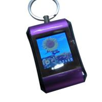 Wholesale 2011 new small size digital pictures photo frames USB Port gift Play photo from china suppliers