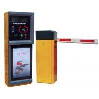 Wholesale Car Parking Entrance Access Control RFID System from china suppliers