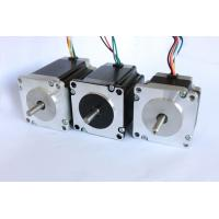 Wholesale Nema 23 57mm Two Phase Hybrid Precision Stepper Motor 0.9 Degree Stepper Angle from china suppliers