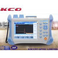 Wholesale OTDR Tester KCO-TL0300 Time Domain Reflectometry Fibers Optical Cable Testing Devices from china suppliers