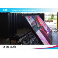 Wholesale Commercial P4 Front Service Led Display Advertising Screen / Led Video Display Board from china suppliers