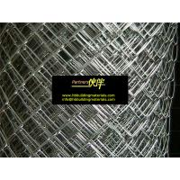 Wholesale Fencing supplier Chain link fence for sale Chain Link Fencing Chain Link Fence prices from china suppliers