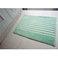 Wholesale Hotel / Restaurant / household bedroom Acrylic Bath Mat Small carpet from china suppliers