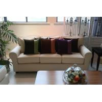 Wholesale 100% Polyester Bedding Article Super Flexible Living Room Window Seat Cushions from china suppliers