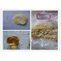 Wholesale Injectable Tren Anabolic Steroid , 10161-33-8 Parabolan Trenbolone Enanthate Purity 99% Powder from china suppliers