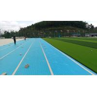 Quality Impact Resistance Soccer Shock Pad Underlay UV Stable with Safety Protection for sale