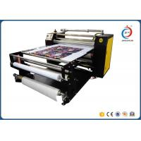 Wholesale Electricity Roll To Roll Heat Press Machine Manual Sublimation Heat Press Machine from china suppliers