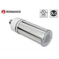 Buy cheap UL DLC Listed Outdoor Corn LED Lights , 75w dimmable e27 led light bulbs from wholesalers