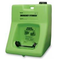 Wholesale Portable Eyewash Station green color from china suppliers