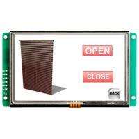 Wholesale Rs232 Industrial Replacement LCD Screen CPU For Water Treatment Equipment from china suppliers