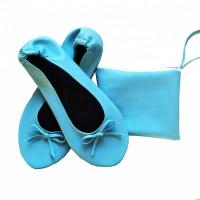 Wholesale Childrens wedding ballet shoes,ballet shoes for wedding dress, wedding day shoes ballet flats from china suppliers