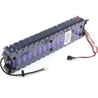 Wholesale NMC LiFePO4 36V 7.8Ah Custom Lithium Battery For Electric Scooter from china suppliers