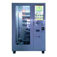 Wholesale Automatic Selling Refrigerated Health Food Vending Machines Commercial from china suppliers