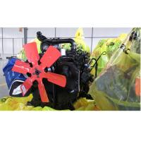 Wholesale 60 To 97 KW 4BTA3.9 C80 to 130 HP 4 cylinder diesel motor For Construction Machinery from china suppliers
