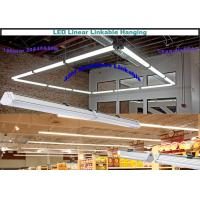 Wholesale 85RA 130Lm / w 1.5M Lucid Cover led linear light fixture Hanging and Mounting from china suppliers