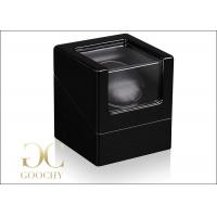 Wholesale Wooden Watch Winder Box  For Men from china suppliers