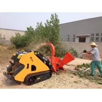 Wholesale Mini skid steer loader ML 522T from china suppliers