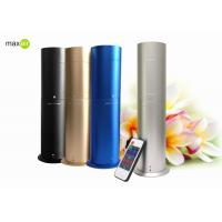 Wholesale Colorful aluminum Remote control automatic Room Aroma Diffuser / scent air machine for home from china suppliers
