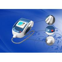 Wholesale 640nm - 1200nm IPL Beauty Equipment Portable For Skin Whitening / Wrinkle Removal from china suppliers