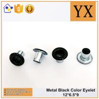Wholesale High Quality Wholesale Price Colored Eyelets for Handbag Hardware from china suppliers