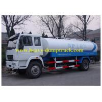 Wholesale Sinotruk HOWO Water sprayer tank Truck / watering cart 6x4 290hp in hot price in Senegal from china suppliers