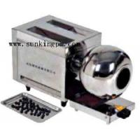 Wholesale Electric Pill Making Machine for Chinese Medical Machine Lab Equipment (WZ-3) from china suppliers