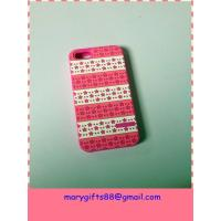 Wholesale silicone mobile phone case cover for Iphone 5 from china suppliers