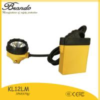 Wholesale 13hrs working time pneumatic explosion proof mining lamp with CE approval from china suppliers